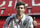 Federico Fazio vuelve al Sevilla: