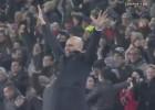 El misil de Xavi al Valencia que hizo delirar a Guardiola