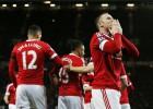 El Man.United se acerca a los puestos de Champions