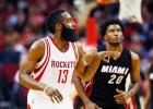 Harden da una victoria vital a los Rockets