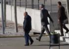 Los emisarios del CSD recogieron la documentación de Villar