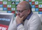 Juan Carlos Ollero dimite como presidente del Real Betis
