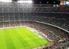 El Camp Nou: