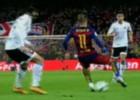 El gif del caño de tacón de Neymar: una auténtica locura