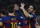 Faena de época del Barcelona que le deja ya en la final