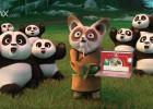 Kung Fu Panda nos enseña a diseñar una página web