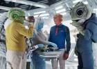 Incluso a los extraterrestres les encanta el guacamole