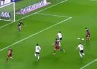 La noche mágica de Suárez y Messi en la Copa del Rey