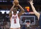 Las cosas no cambian: Bosh y Wade deciden para los Heat