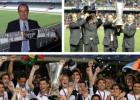 Los mejores momentos de Rafa Benítez en el Valencia