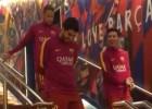 El Vine de Neymar, Luis Suárez y Messi que explica todo