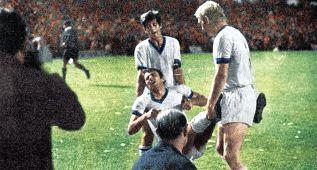 Tres jugadores de Estudiantes, a la cárcel en 1969 por esto