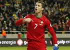 Las 31 acciones de Cristiano que enamoraron al fútbol