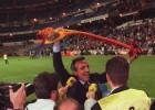 Por esto el Madrid no quiere que el Bernabéu acoja la final
