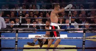 Así destrozó Kovalev a Pascal en el combate por el título
