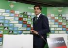 Ángel Haro es el nuevo presidente del Real Betis