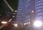 U2 homenajeó a las víctimas del 11-S con un emotivo show
