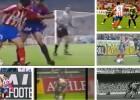 Los 30 inolvidables regates de la historia del Atlético