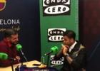 Alves: 'No necesito hablar de Cristiano, que no se equivoque'