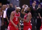 Ariza y Brewer hacen de Harden para tumbar a los Suns