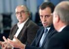 Roures se querella contra el Barça y Rosell por espionaje