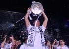 Impresionante vídeo del Real Madrid para felicitar a Cristiano