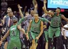 Bradley vuelve a sembrar la duda en los Cavaliers