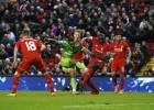 El Liverpool se deja dos puntos en Anfield ante el Sunderland