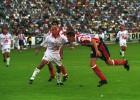 Así fue el primer gol de Fernando Torres con el Atlético