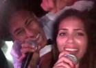 El karaoke de Neymar para celebrar su 24 cumpleaños