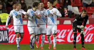 Empate a fuerzas sobre Gijón