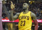 LeBron, Irving y J.R. Smith no necesitan a Love para ganar