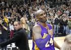 Adiós, San Antonio: Kobe se despide con este 3+1