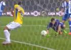 Casillas encajó un gol a los 10 segundos contra el Arouca