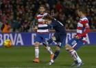 Modric subió al cielo con este gol: no se puede tirar mejor