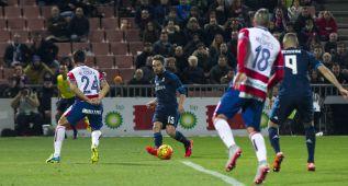 Carvajal sigue a lo suyo: nueva asistencia para Benzema