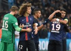 El PSG se impone en Marsella y sigue dsiparado hacia el título