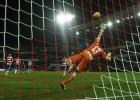 Los cinco mejores goles de la jornada 23 de la liga española