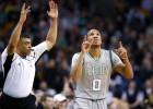 Los Celtics suman y siguen: ya son terceros del Este