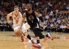 Chris Paul lidera a los Clippers