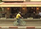 ¿Una bicicleta de cartón? Así funciona la bici del futuro