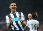 Mitrovic alimenta las esperanzas del Newcastle