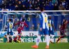 La Real Sociedad golea a un Espanyol que sigue a la deriva