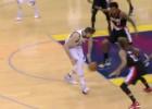 Lillard destroza a los Grizzlies y Marc Gasol se lesiona