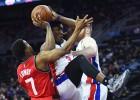 Lowry no frena y guia a los Raptors ante los Pistons