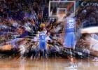 Durant y Westbrook son imparables: 61 pts a los Suns