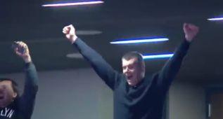 Joe Johnson logra su 7ª canasta ganador en una década
