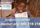 El spot de AFE y ACNUR para ayudar a los niños refugiados