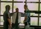 Los bailes de Roberto Carlos y Robinho y las risas de Zidane