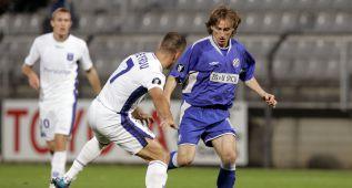 El golazo olvidado de Modric con el Dinamo con 19 años